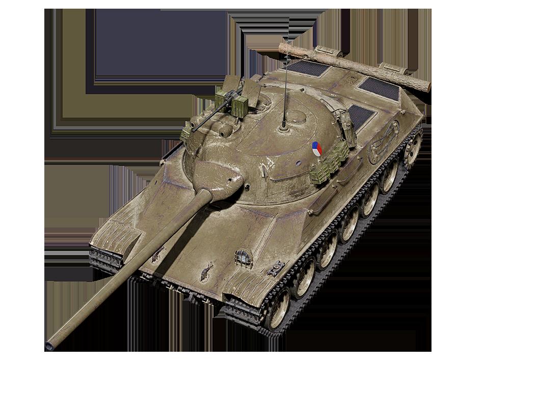 TVP T 50/51