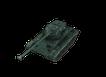 france F224_AMX_Chaffee