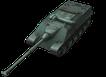 france F37_AMX50_Foch