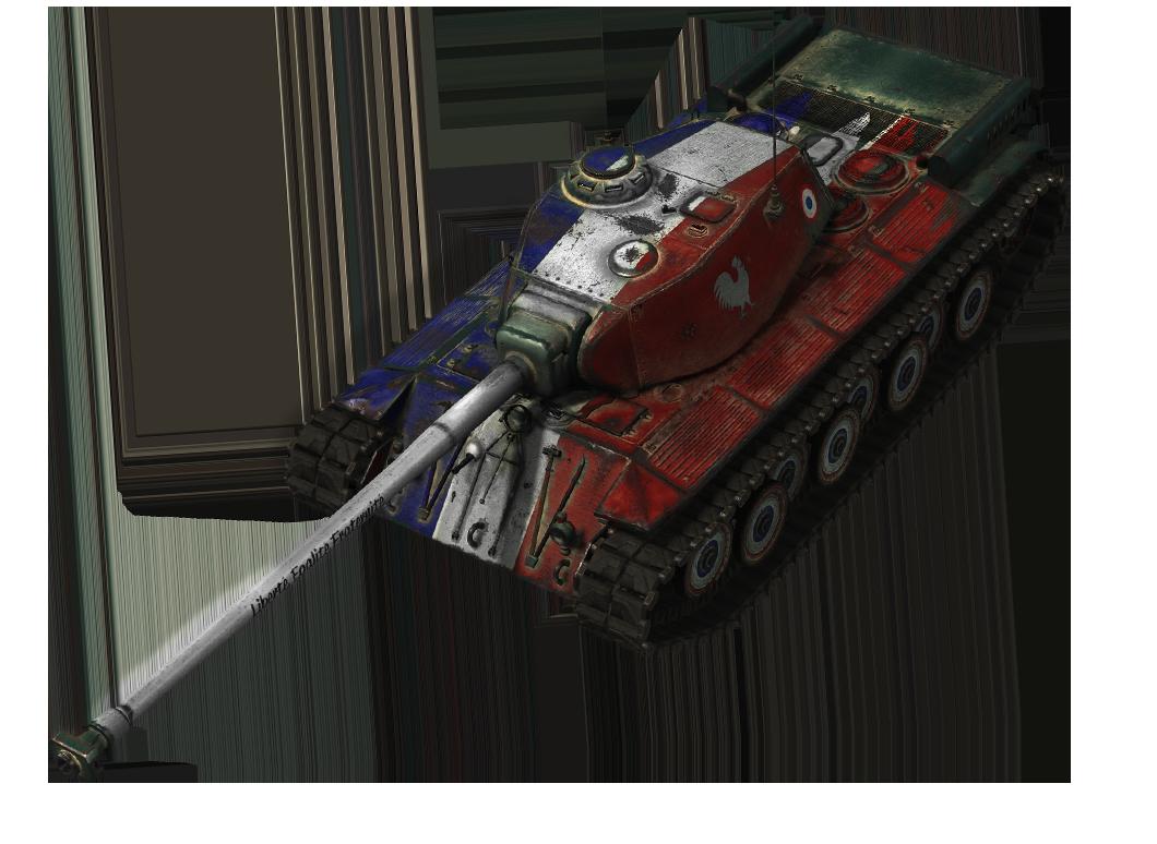 FCM 50 t Liberté