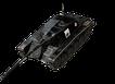 france F68_AMX_Chasseur_de_char_46_Black