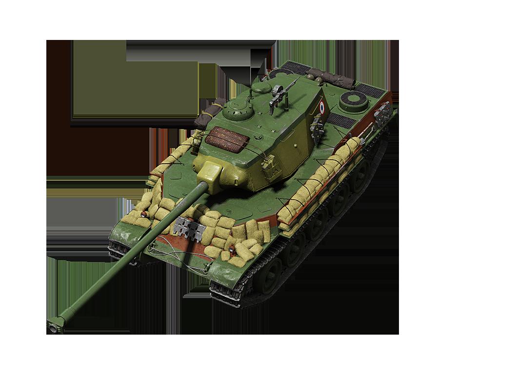 HMH AMX M4 mle. 49