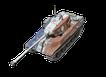 france F74_AMX_M4_1949_Liberte