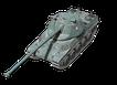 france F83_AMX_M4_Mle1949_Bis