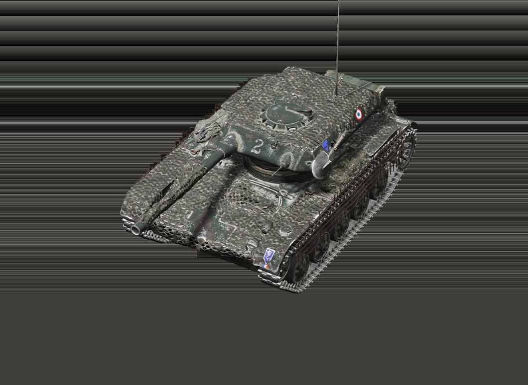 Vanguard ELC EVEN 90