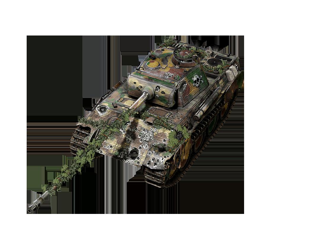 Revenant Kraft's Panther