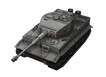 germany G04_PzVI_Tiger_I