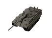germany G106_PzKpfwPanther_AusfF
