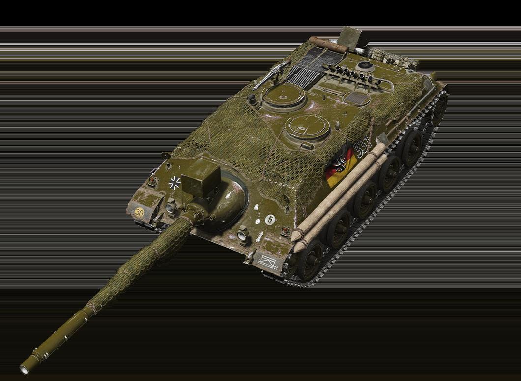 Striker Kanonenjagdpanzer