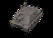 germany G127_SturmTiger