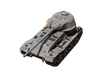 germany G134_PzKpfw_VII