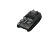germany G22_Sturmpanzer_II