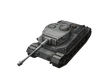 germany G57_PzVI_Tiger_P