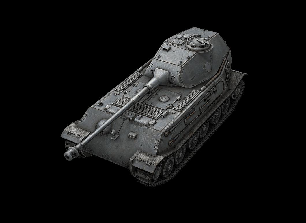VK 45.02 (P) Ausf. B7