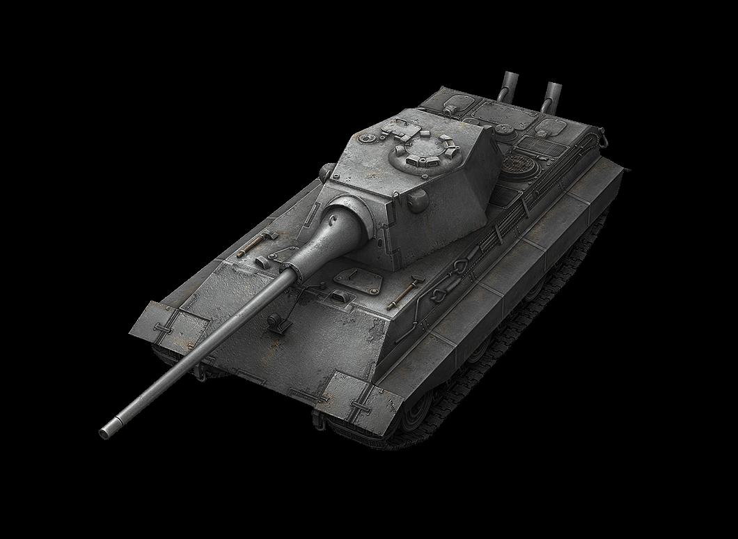 E 50 Ausf. M