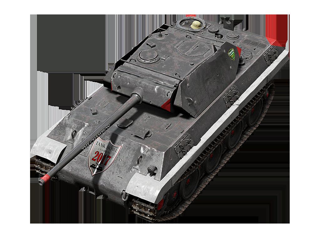 Champion Panther/M10