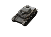 germany G83_Pz_IV_AusfA