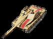 germany G99_RhB_Waffentrager_Borsig