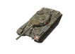 italy It13_Progetto_M35_mod_46_Flag