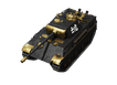 japan J800_PzV_Panther_GOLD