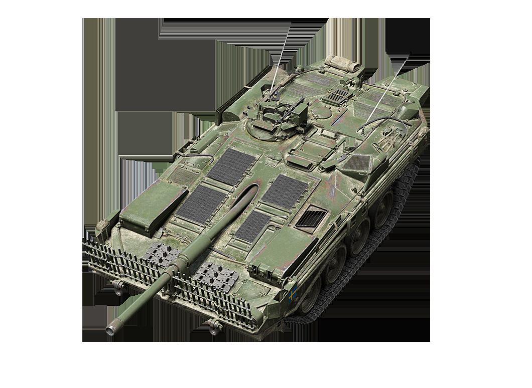 Strv 103B