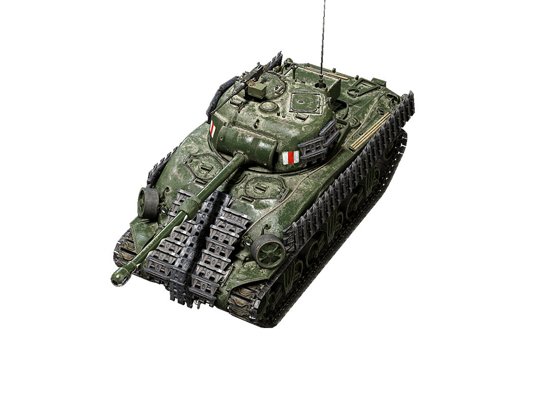 Sherman Firefly Boilermaker