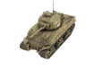 uk GB802_Sherman_Grizzly