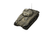 usa A05_M4_Sherman