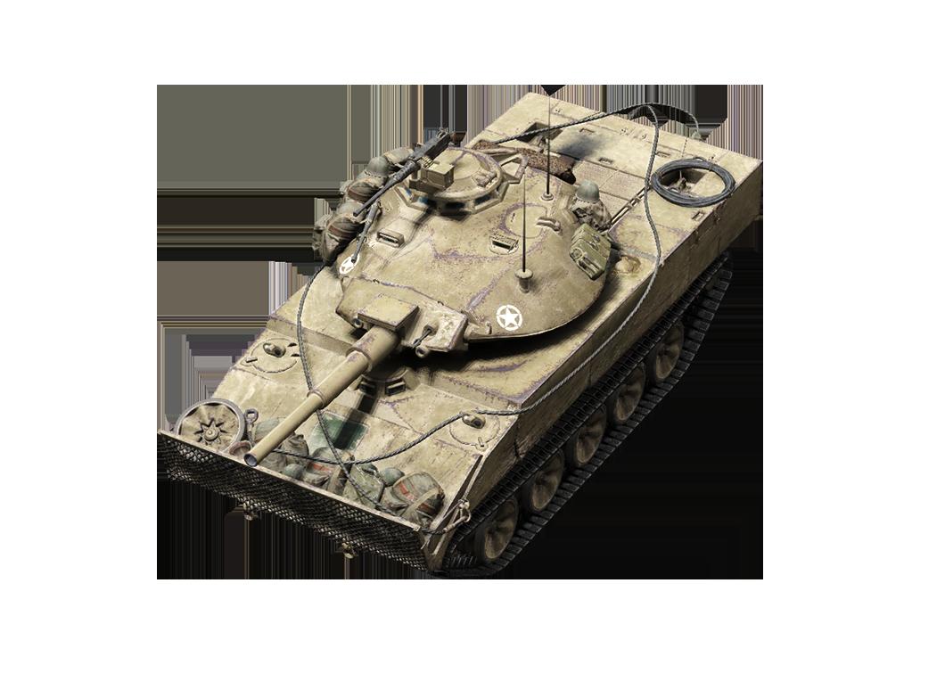 XM551 Sheridan