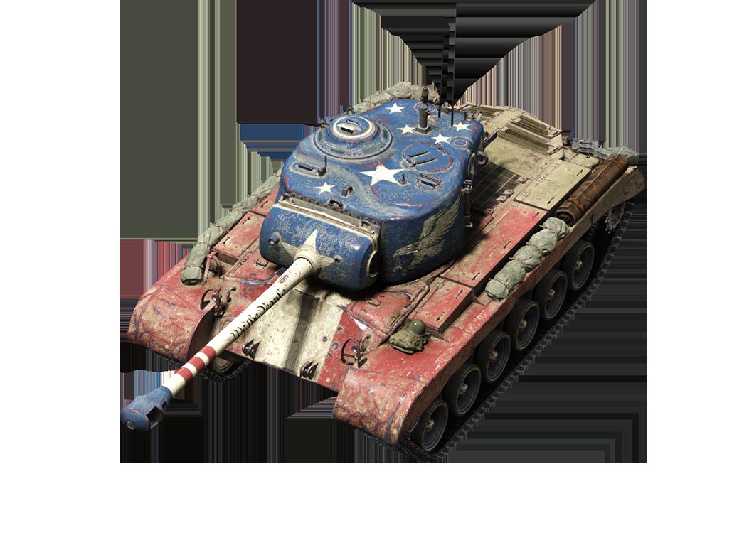 Patriot T26E5