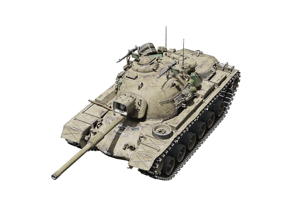 M48A5 Patton