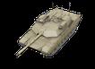 usa A14_M1_Abrams