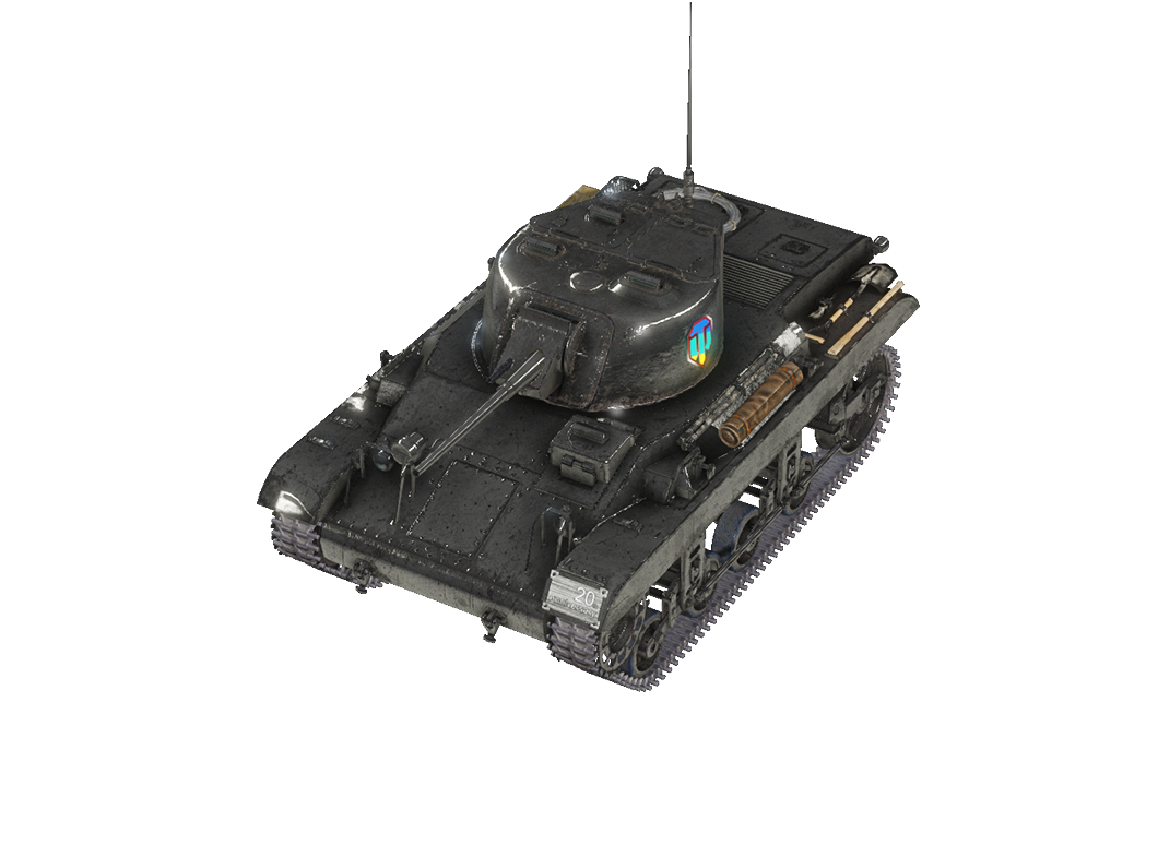 M22 Locust-PS