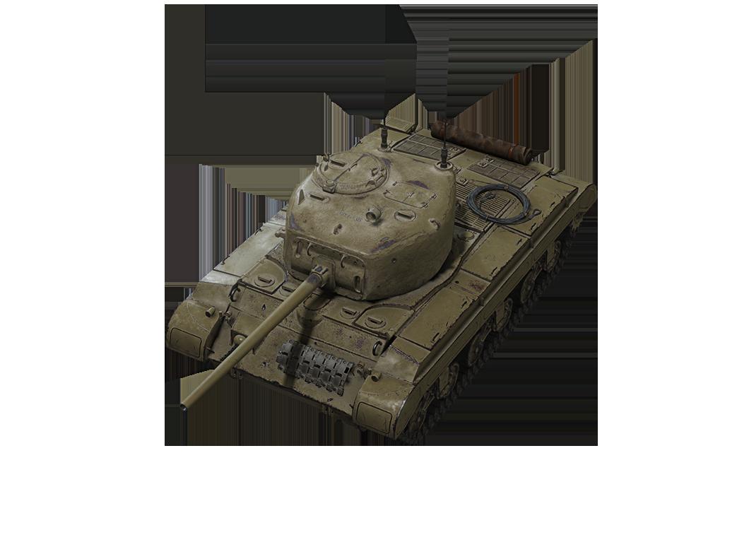 T22 Prototype