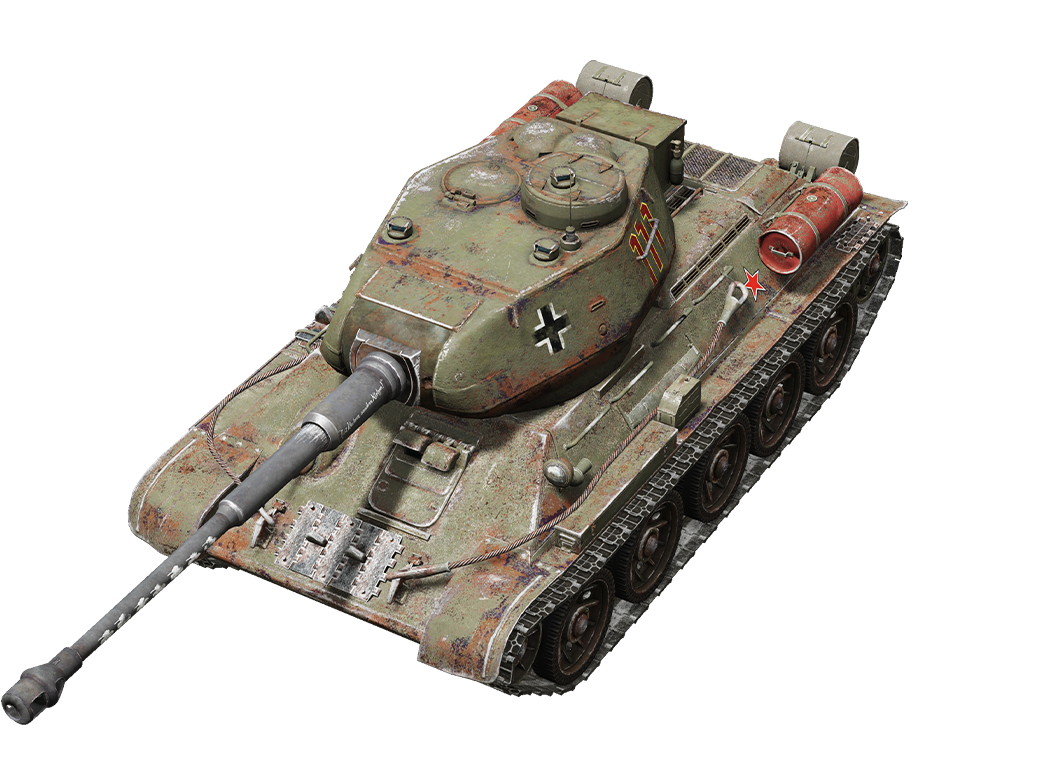 T-34-88