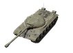 ussr R115_IS-3_auto