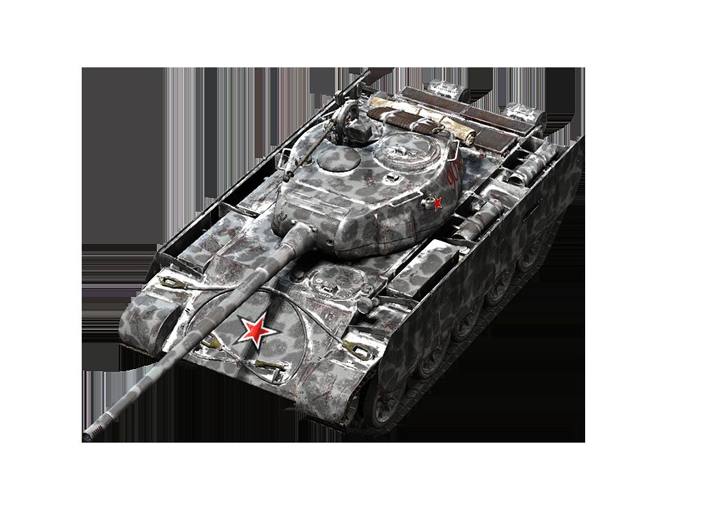 Volk T-44-100