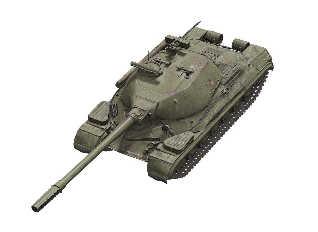 Object 268 Version V