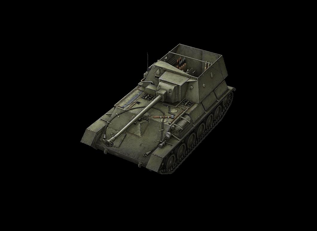 SU-85B