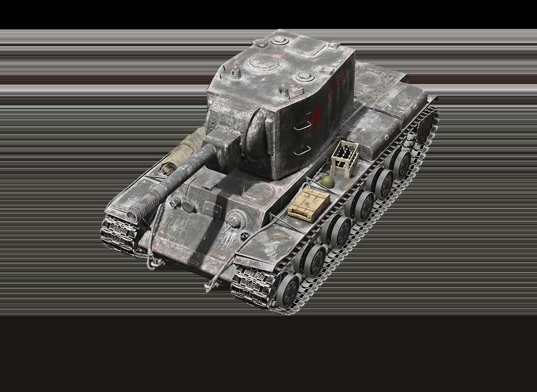 Dreadnought KV-2